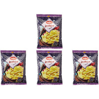 Pack of 4 - Haldiram's Gathiya - 200 Gm