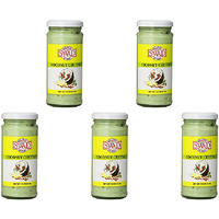 Pack of 5 - Swad Coconut Chutney - 7.5 Oz