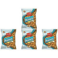 Pack of 4 - Jabsons Roasted Peanuts Dabeli - 140 Gm