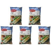 Pack of 5 - Nirapara Dosa Podi - 2.2 Lb