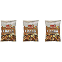 Pack of 3 - Jabsons Roasted Chana Hing Jeera - 150 Gm