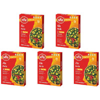 Pack of 5 - Mtr Ready To Eat Alu Methi - 300 Gm