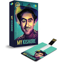 Music Card: My Kisho ...
