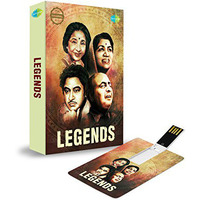 Music Card: Legend 3 ...