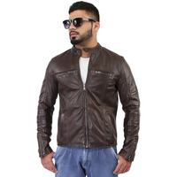 Bareskin Chest Zip P ...