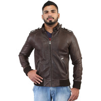 Bareskin Men's Brown ...
