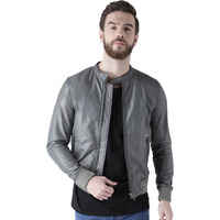 Bareskin Mens Grey C ...