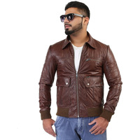 Bareskin Mens Brown  ...