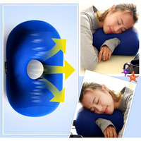 Nap Pillow: Microbead Pillow,Design for Sleeping at the Office Desk