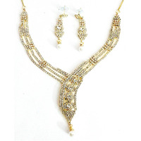 Ethnic Jewels Gold A ...