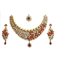 Ethnic Jewels Alloy  ...