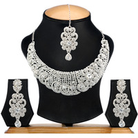 Ethnic Jewels Silver ...