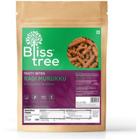 Bliss Tree - Ragi Butter Murukku - 200g