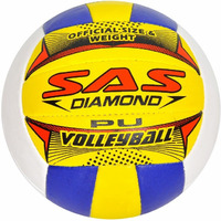 SAS Volleyball for M ...