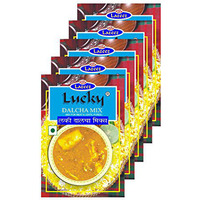 Lucky Dalcha Mix / Dal Gosht Masala 1.7oz (Pack of 5)