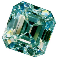 Emerald Shape Cut Lo ...