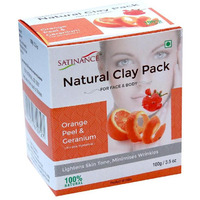 Natural Clay Pack Or ...