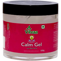 Calm Gel With Aloe V ...