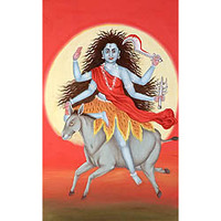Navadurga - The Nine ...