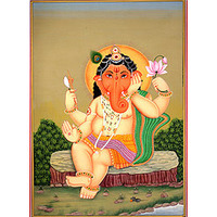 Shri Ganesha - The B ...