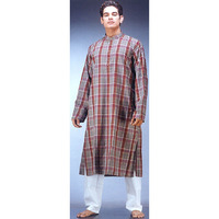 Kurta Pajama Set wit ...