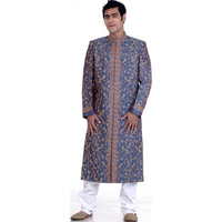 Wedding Sherwani wit ...