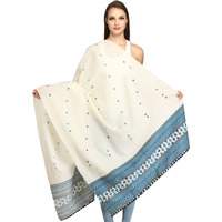 Shawl from Kutch wit ...