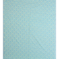 Angel-Blue Fabric wi ...