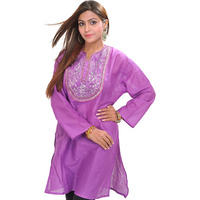 Casual Kurti with Se ...