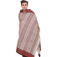 Men's Shawl from Kut ...