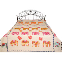 Bedcover from Jodhpu ...