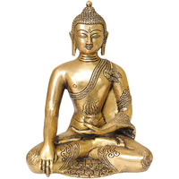 Buddha in the Bhumi- ...