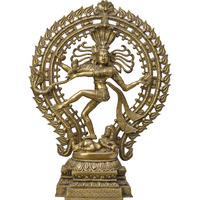 Nataraja Dancing on  ...