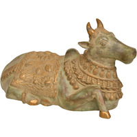 Nandi - The Vehicle  ...