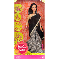 Barbie in India ...
