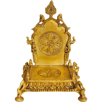 Deity Throne ...