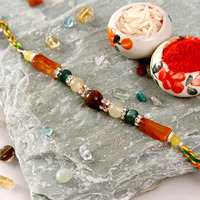 Tiger Eye and Jade S ...