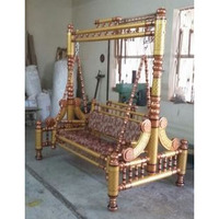 Decorative Wooden Sa ...
