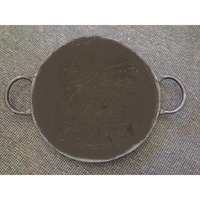 M.S. (Iron) Roti Tawa With Handle