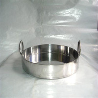 Stainless Steel Jale ...