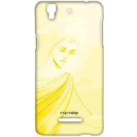 Spiritual Buddha - Sublime Case for YU Yureka Plus