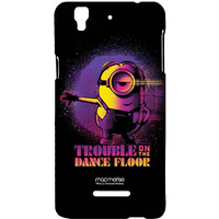 Dance Floor Trouble - Sublime Case for YU Yureka Plus