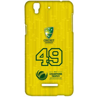 Australia Number 49 - Sublime Case for YU Yureka Plus