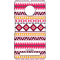 Sunrise Aztec - Sublime Case for Yu Yuphoria
