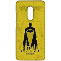 Bat Signal - Sublime Case for Xiaomi Redmi Note 4