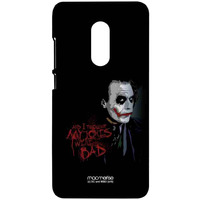 Jokers Sarcasm - Sublime Case for Xiaomi Redmi Note 4