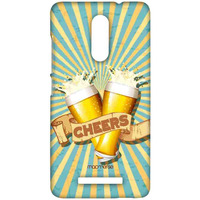 Cheers - Sublime Case for Xiaomi Redmi Note 3