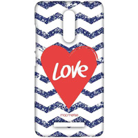 Chevron Love - Sublime Case for Xiaomi Redmi Note 3