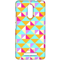 Chic Pattern - Sublime Case for Xiaomi Redmi Note 3