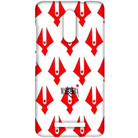 Masaba Tilak Pattern - Sublime Case for Xiaomi Redmi Note 3